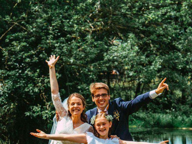 Le mariage de Antoine et Sybille à Bourgogne, Marne 40