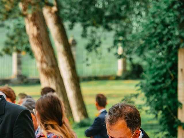 Le mariage de Antoine et Sybille à Bourgogne, Marne 58
