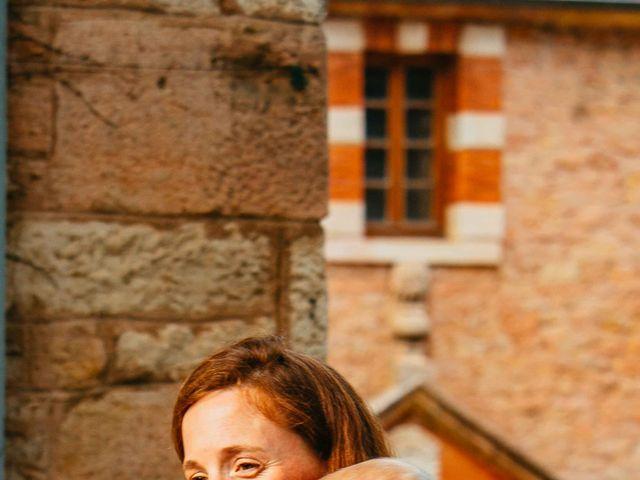 Le mariage de Antoine et Sybille à Bourgogne, Marne 63