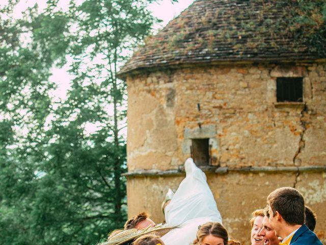 Le mariage de Antoine et Sybille à Bourgogne, Marne 68