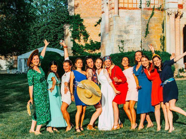 Le mariage de Antoine et Sybille à Bourgogne, Marne 76