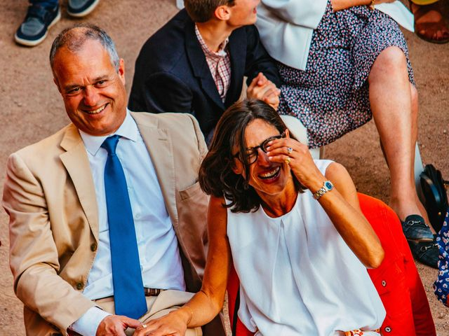 Le mariage de Antoine et Sybille à Bourgogne, Marne 83