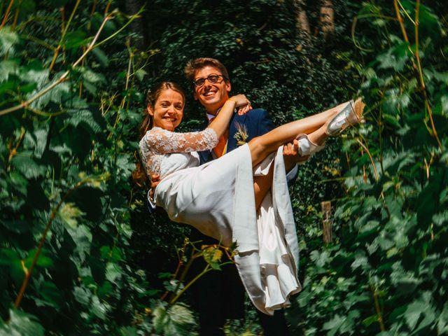 Le mariage de Antoine et Sybille à Bourgogne, Marne 2