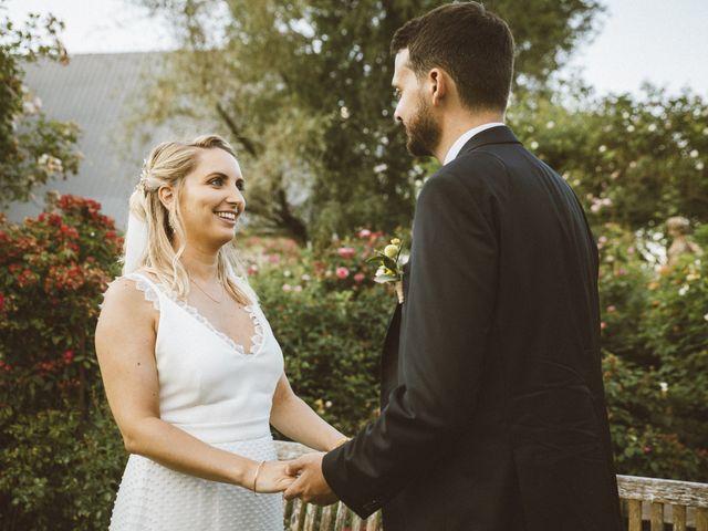 Le mariage de David et Justine à Saint-Hippolyte, Aveyron 21