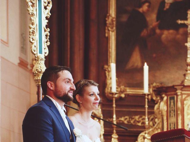 Le mariage de Philippe et Mélanie à Strasbourg, Bas Rhin 17