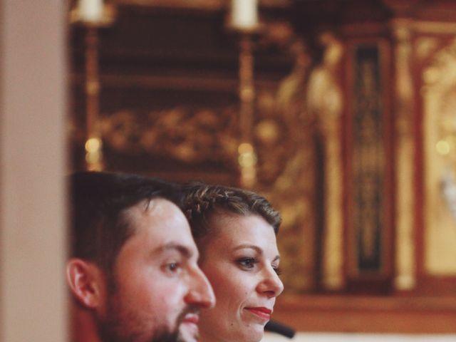 Le mariage de Philippe et Mélanie à Strasbourg, Bas Rhin 19