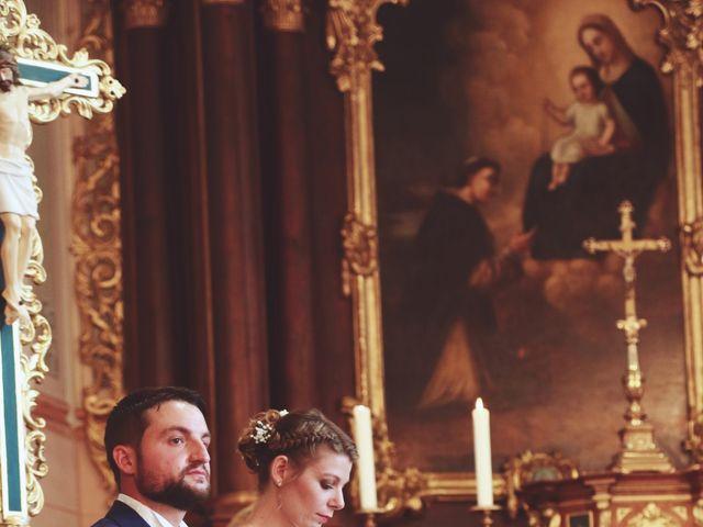 Le mariage de Philippe et Mélanie à Strasbourg, Bas Rhin 21