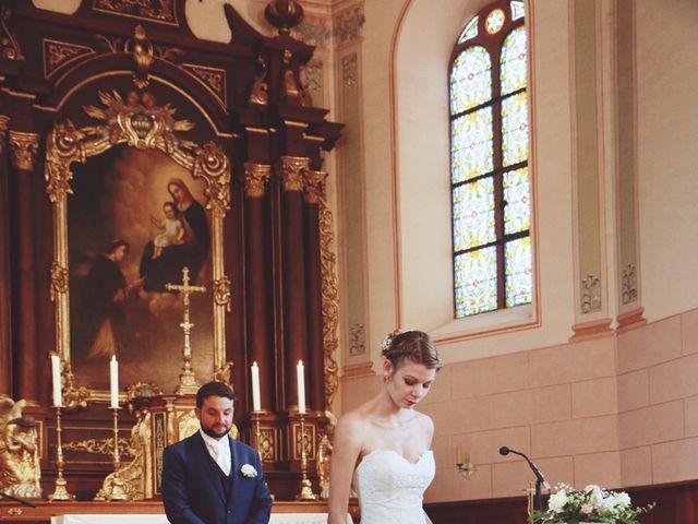 Le mariage de Philippe et Mélanie à Strasbourg, Bas Rhin 23