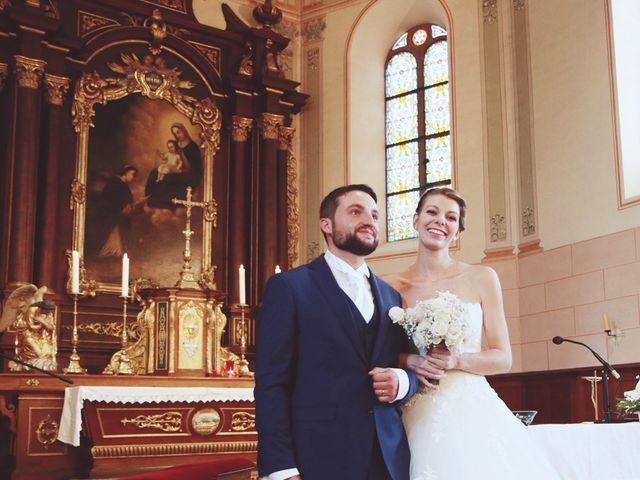 Le mariage de Philippe et Mélanie à Strasbourg, Bas Rhin 24