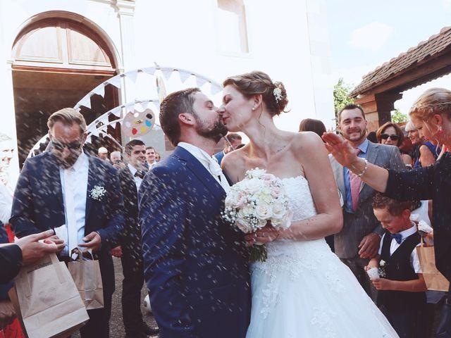 Le mariage de Philippe et Mélanie à Strasbourg, Bas Rhin 26