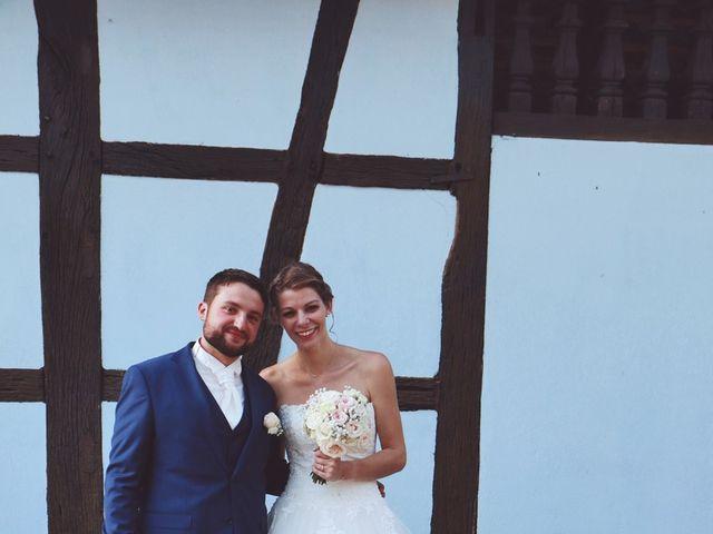 Le mariage de Philippe et Mélanie à Strasbourg, Bas Rhin 31