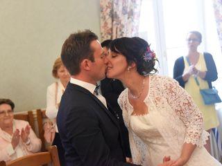 Le mariage de Jessica et Jonathan 3