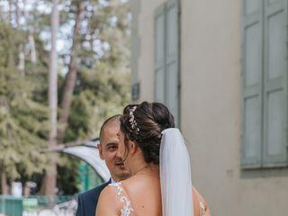Le mariage de Emma et Grégory 2