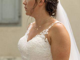 Le mariage de Emma et Grégory 3