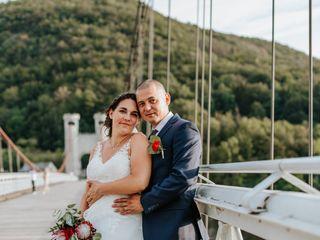 Le mariage de Emma et Grégory