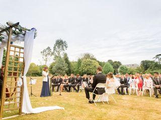Le mariage de Emilie et Philyp 2