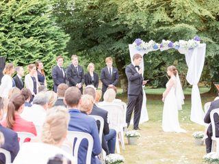 Le mariage de Emilie et Philyp 3