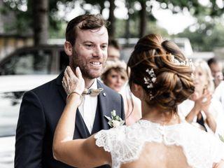 Le mariage de Emmanuelle et Johann 2