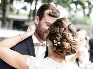 Le mariage de Emmanuelle et Johann 3