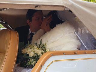 Le mariage de  Benoît  et Ludivine