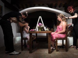 Le mariage de Karine et Fabien 2