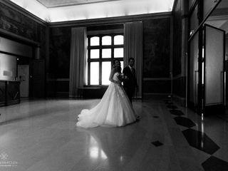 Le mariage de Amira et Gautier 1