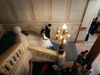 Le mariage de Amira et Gautier 2
