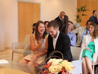 Le mariage de Charlotte et Alex 2