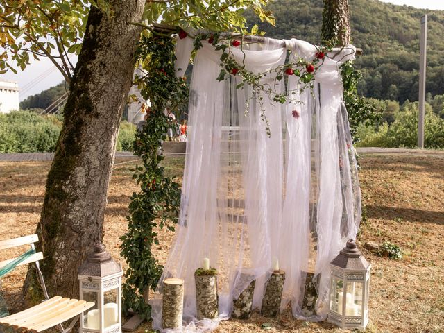 Le mariage de Grégory et Emma à Annecy, Haute-Savoie 8