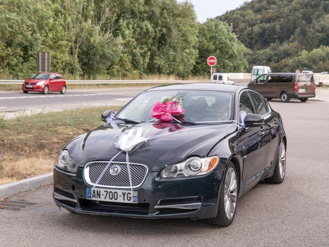 Le mariage de Grégory et Emma à Annecy, Haute-Savoie 12