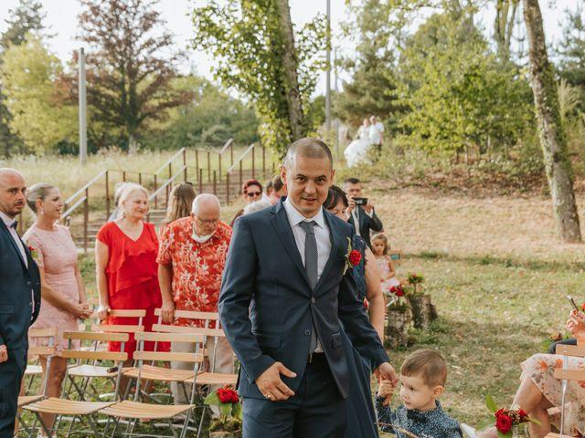 Le mariage de Grégory et Emma à Annecy, Haute-Savoie 13