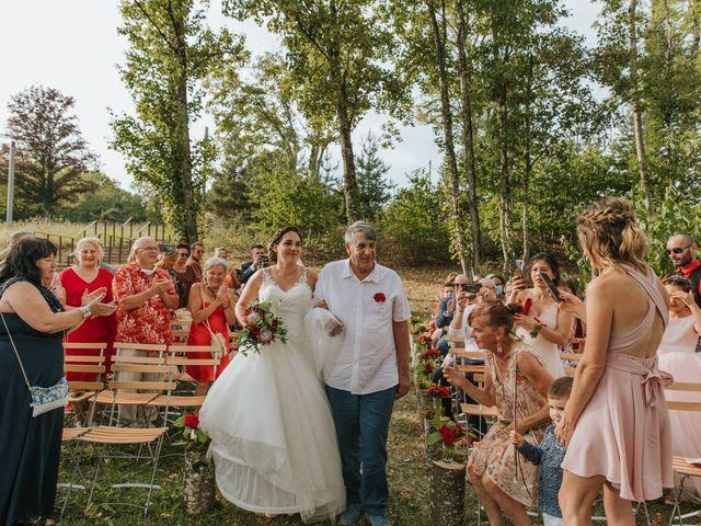 Le mariage de Grégory et Emma à Annecy, Haute-Savoie 14
