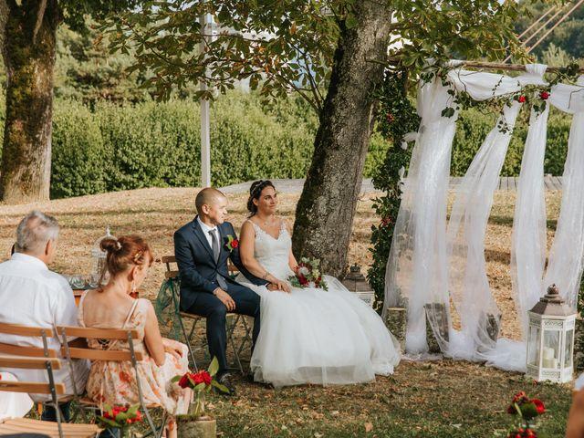 Le mariage de Grégory et Emma à Annecy, Haute-Savoie 15