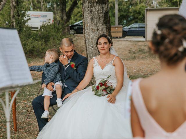Le mariage de Grégory et Emma à Annecy, Haute-Savoie 18
