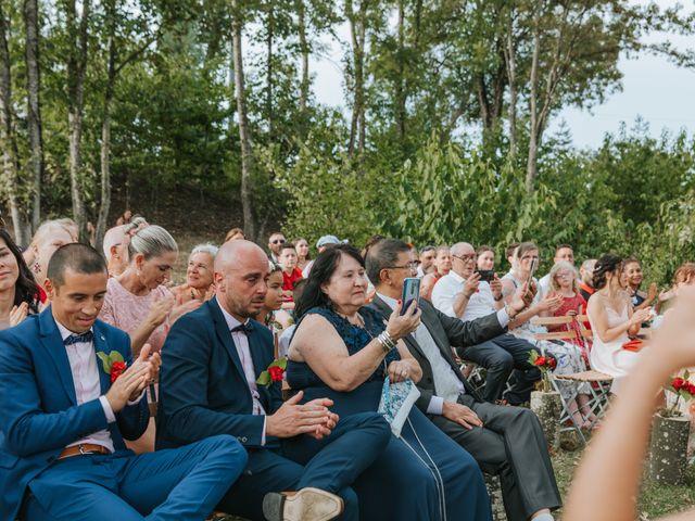 Le mariage de Grégory et Emma à Annecy, Haute-Savoie 19