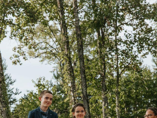 Le mariage de Grégory et Emma à Annecy, Haute-Savoie 23