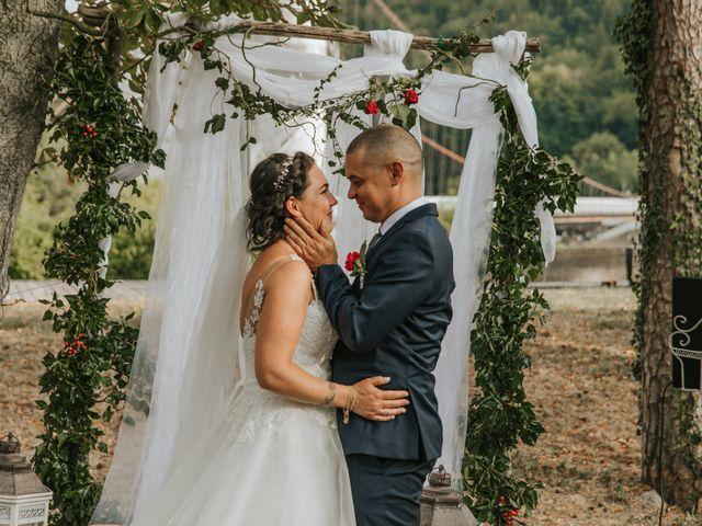 Le mariage de Grégory et Emma à Annecy, Haute-Savoie 27