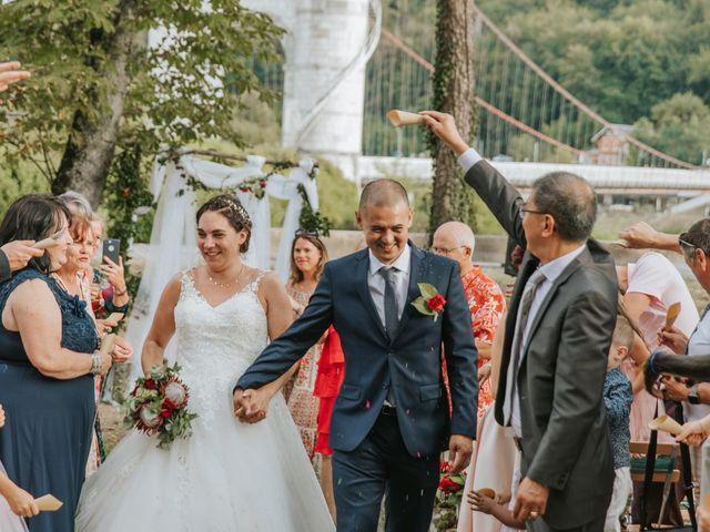 Le mariage de Grégory et Emma à Annecy, Haute-Savoie 28