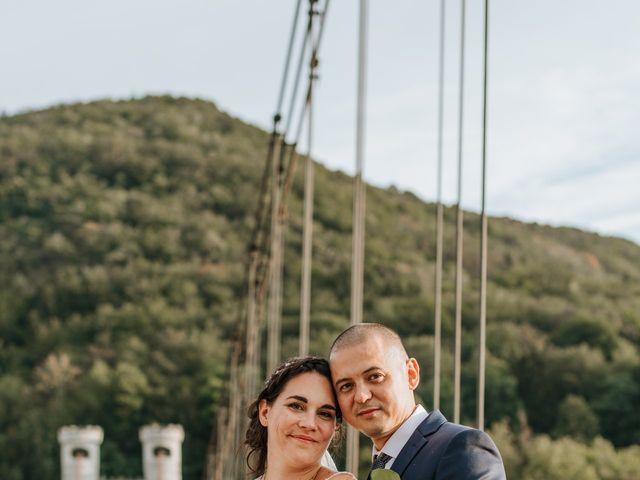 Le mariage de Grégory et Emma à Annecy, Haute-Savoie 30