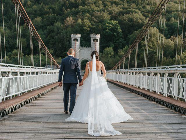 Le mariage de Grégory et Emma à Annecy, Haute-Savoie 33