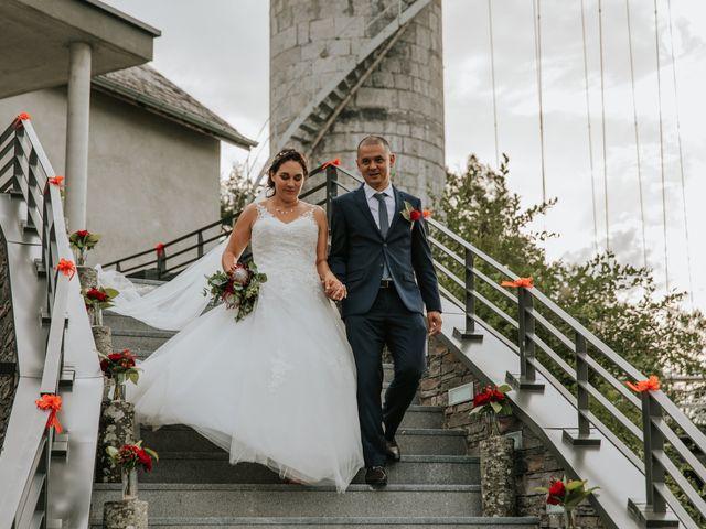 Le mariage de Grégory et Emma à Annecy, Haute-Savoie 42