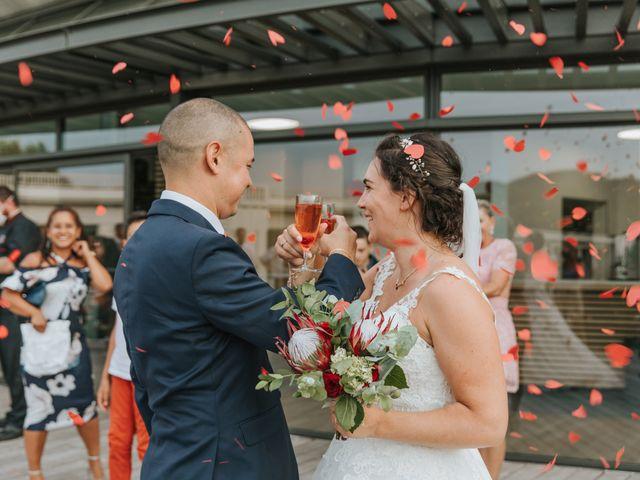 Le mariage de Grégory et Emma à Annecy, Haute-Savoie 43