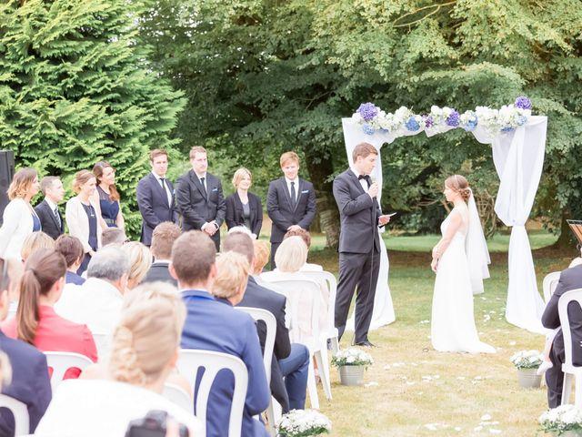 Le mariage de Philyp et Emilie à Quimper, Finistère 2