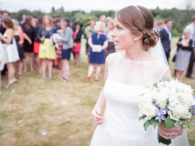 Le mariage de Philyp et Emilie à Quimper, Finistère 7