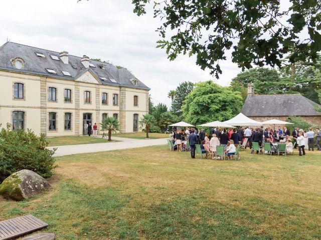 Le mariage de Philyp et Emilie à Quimper, Finistère 12