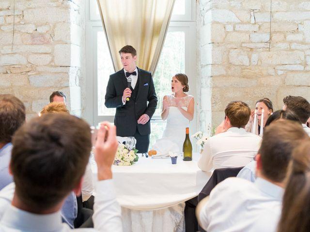 Le mariage de Philyp et Emilie à Quimper, Finistère 17