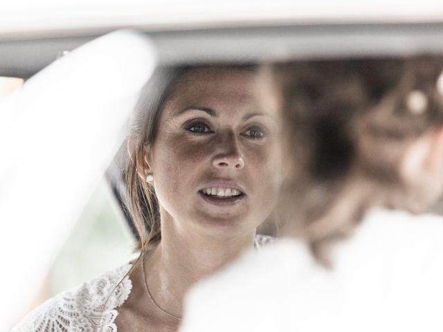 Le mariage de Johann et Emmanuelle à Concarneau, Finistère 19