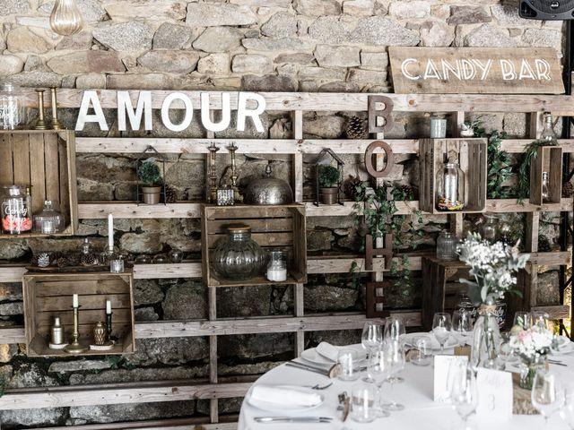 Le mariage de Johann et Emmanuelle à Concarneau, Finistère 29