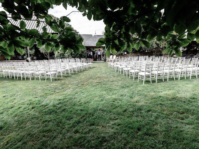 Le mariage de Johann et Emmanuelle à Concarneau, Finistère 37