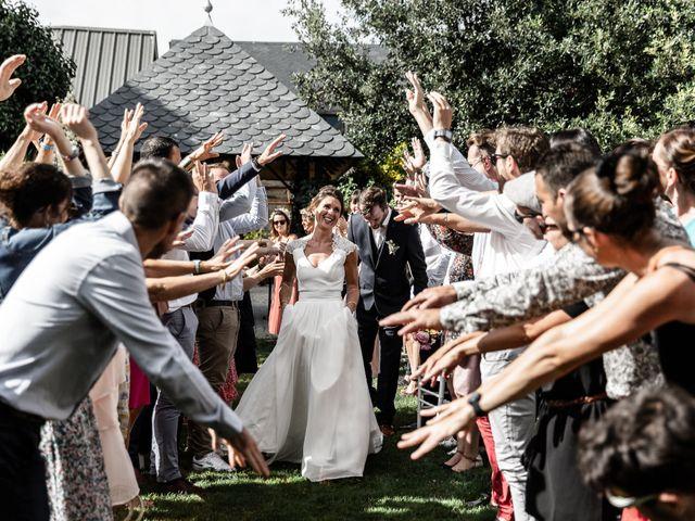 Le mariage de Johann et Emmanuelle à Concarneau, Finistère 42